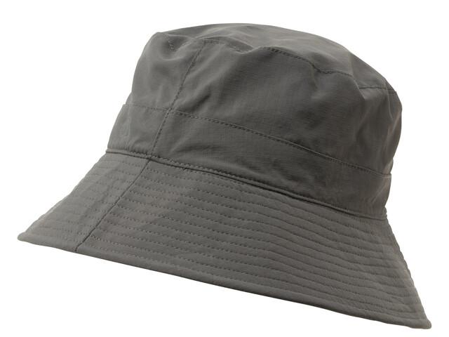 Craghoppers NosiLife Sombrero para Sol Hombre, dark moss/parch